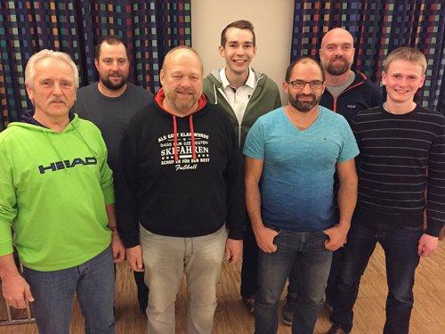 Skiclub startet mit verjüngtem Vorstand in die neue Saison