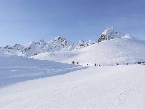 Perfekter Saisonstart in Obertauern